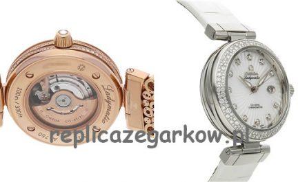 Repliki Zegarków Omega