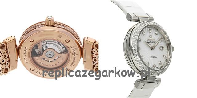Omega Christmas launch Repliki Zegarków  dla mężczyzn i kobiet