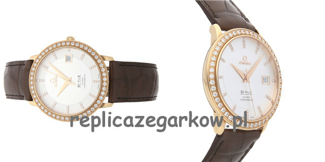 Dzieło klasyczne – marka stulecia Repliki Zegarków