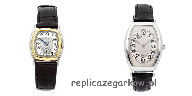 Degustacja Chronografu Patek Philippe Replika 5170j-001